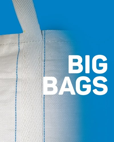 big bags - richiedi un preventivo